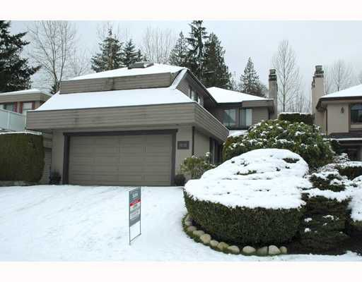 "Main Photo: 1282 NESTOR Street in Coquitlam: New Horizons House for sale in ""NEW HORIZONS"" : MLS®# V686362"