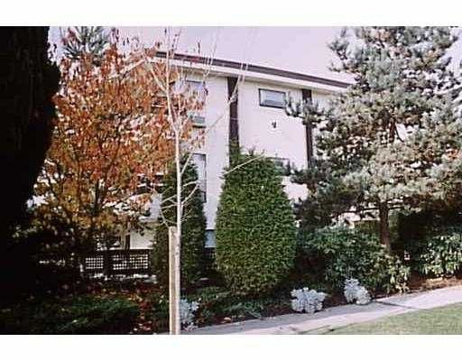 Main Photo: 102  8645 OSLER Street in West Vancouver: Marpole Condo for sale (Vancouver West)  : MLS®# V546522