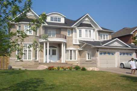 Main Photo:  in Ajax: House (2-Storey) for sale (E14: AJAX)  : MLS®# E1274730