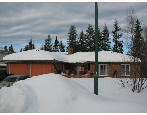 """Main Photo: 2478 PANORAMA Crescent in Prince_George: Hart Highlands House for sale in """"HART HIGHLANDS"""" (PG City North (Zone 73))  : MLS®# N180201"""