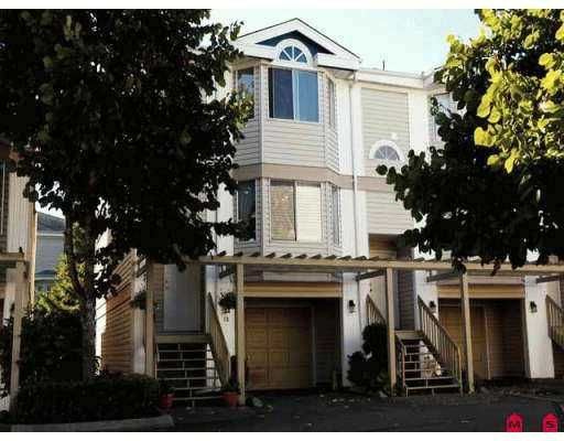 Main Photo: #13 7875  122nd Street in Surrey: West Newton Townhouse for sale : MLS®# F2620736