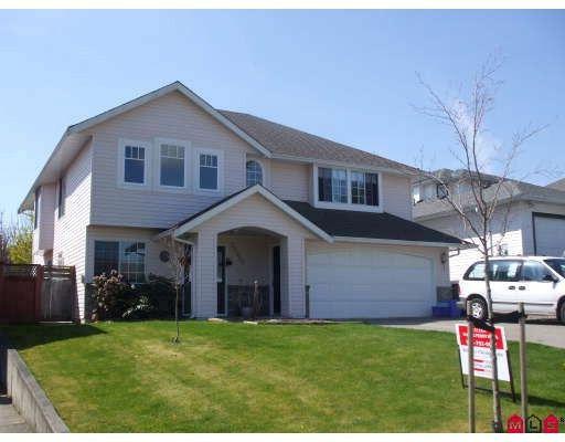 Main Photo: 26988 27B Avenue in Aldergrove: Aldergrove Langley House for sale (Langley)  : MLS®# F2907380