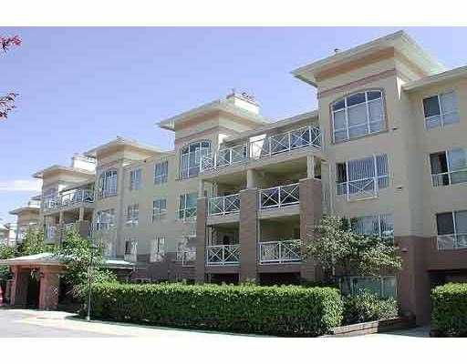 """Main Photo: 106 2558 PARKVIEW Lane in Port_Coquitlam: Central Pt Coquitlam Condo for sale in """"THE CRESCENT"""" (Port Coquitlam)  : MLS®# V665463"""