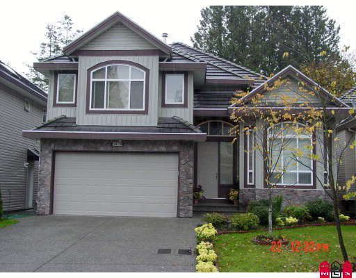 Main Photo: 5828 139TH Street in Surrey: Sullivan Station House for sale : MLS®# F2804823