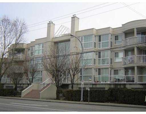 Main Photo: 304 7700 GILBERT Road in Richmond: Brighouse South Condo for sale : MLS®# V703819