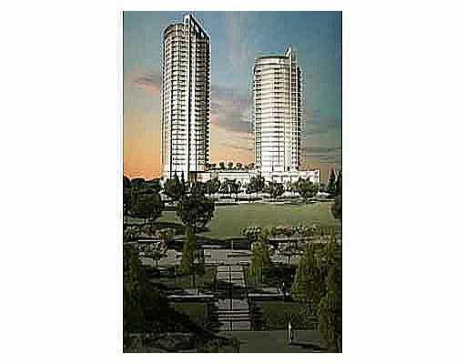 """Main Photo: 2405 1199 SEYMOUR ST in Vancouver: Downtown VW Condo for sale in """"BRAVA"""" (Vancouver West)  : MLS®# V531326"""