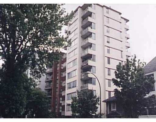 """Main Photo: 503 1534 HARWOOD ST in Vancouver: West End VW Condo for sale in """"ST PIERRE"""" (Vancouver West)  : MLS®# V532611"""