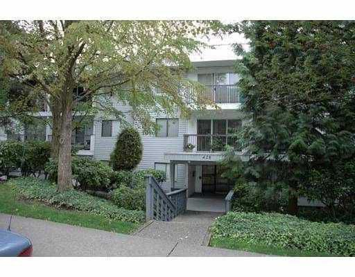 Main Photo: 428 AGNES Street in New Westminster: Downtown NW Condo for sale : MLS®# V620162