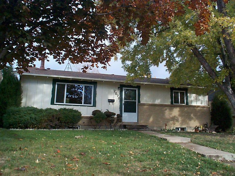 Main Photo: 2070 Otis St: Edgewater House/Single Family for sale (JFC)  : MLS®# 714475