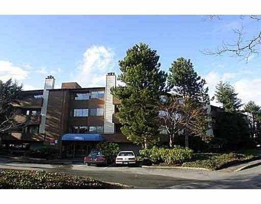 """Main Photo: 334 7293 MOFFATT Road in Richmond: Brighouse South Condo for sale in """"DORCHESTER CIRCLE"""" : MLS®# V644717"""