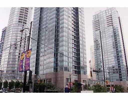 """Main Photo: 3003 1200 W GEORGIA Street in Vancouver: West End VW Condo for sale in """"RESIDENCES ON GEORGIA"""" (Vancouver West)  : MLS®# V650905"""
