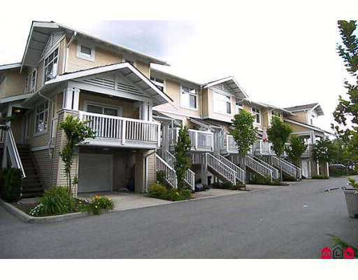 """Main Photo: 73 7179 201ST Street in Langley: Willoughby Heights Townhouse for sale in """"Denim"""" : MLS®# F2716651"""