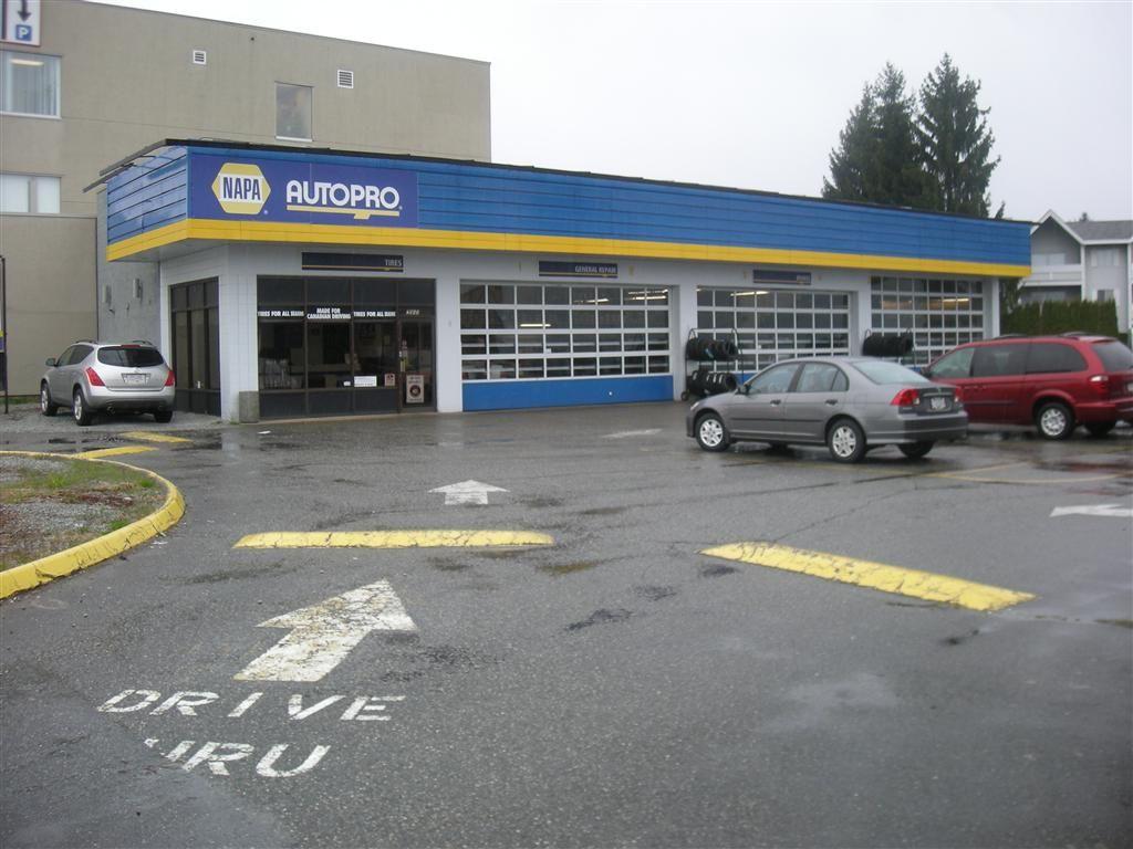 Main Photo: 2065 Lougheed Highway in Port Coquitlam: Glenwood PQ Home for sale : MLS®# V4027170