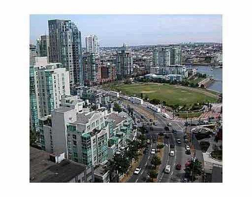 "Main Photo: 1506 1495 RICHARDS Street in Vancouver: False Creek North Condo for sale in ""AZURA II"" (Vancouver West)  : MLS®# V665440"