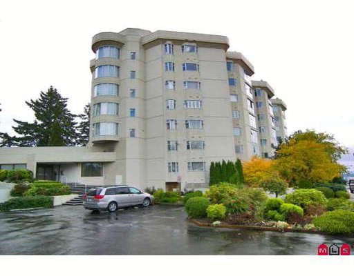 "Main Photo: 302 1442 FOSTER Street in White_Rock: White Rock Condo for sale in ""white rock square 2"" (South Surrey White Rock)  : MLS®# F2727572"