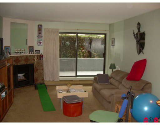 """Main Photo: 113 9682 134TH Street in Surrey: Whalley Condo for sale in """"Parkwoods"""" (North Surrey)  : MLS®# F2806510"""
