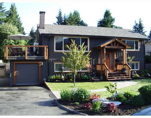 "Main Photo: 1397 E 27TH Street in North_Vancouver: Westlynn House for sale in ""WESTLYNN"" (North Vancouver)  : MLS®# V712337"
