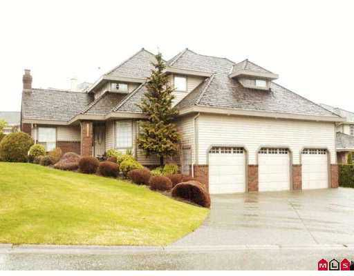 """Main Photo: 15953 113A Ave in Surrey: Fraser Heights House for sale in """"Fraser Prospect"""" (North Surrey)  : MLS®# F2704651"""
