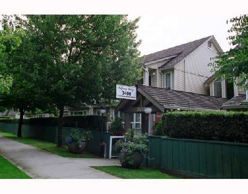 Main Photo: 306 3400 SE MARINE Drive in Vancouver: Champlain Heights Condo for sale (Vancouver East)  : MLS®# V663479
