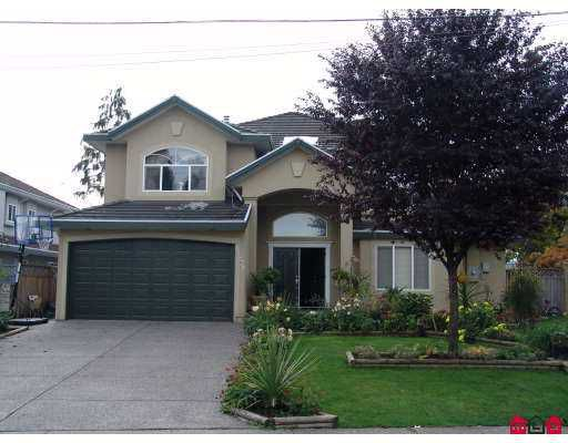 Main Photo: 12838 96B Avenue in Surrey: Cedar Hills House for sale (North Surrey)  : MLS®# F2725996