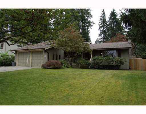 Main Photo: 21340 DOUGLAS AV in Maple Ridge: House for sale : MLS®# V741054