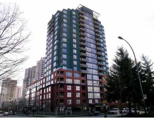 "Main Photo: 5288 MELBOURNE Street in Vancouver: Collingwood Vancouver East Condo for sale in ""EMERALD"" (Vancouver East)  : MLS®# V631312"
