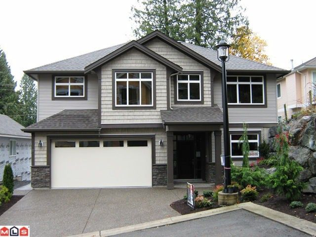 Main Photo: # 2 36189 LOWER SUMAS MTN RD in Abbotsford: Abbotsford East House for sale : MLS®# F1026329