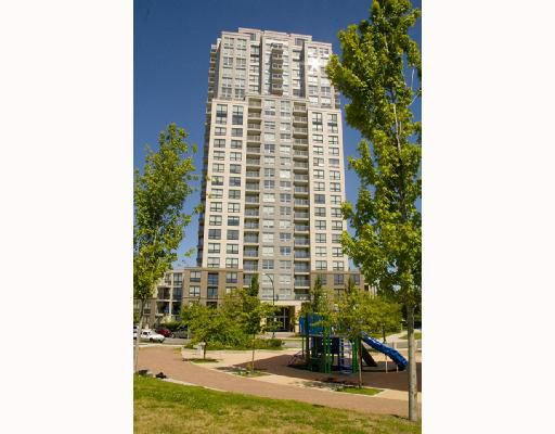 """Main Photo: 2402 3663 CROWLEY Drive in Vancouver: Collingwood Vancouver East Condo for sale in """"LATITUDE"""" (Vancouver East)  : MLS®# V661691"""