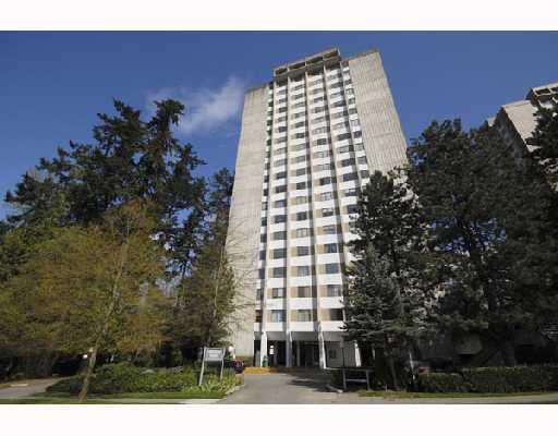 "Main Photo: 1002 9541 ERICKSON Drive in Burnaby: Sullivan Heights Condo for sale in ""ERICKSON TOWER"" (Burnaby North)  : MLS®# V702796"