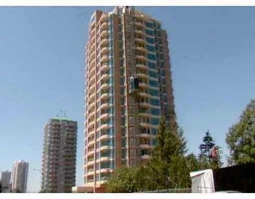 """Main Photo: 804 4689 HAZEL Street in Burnaby: Forest Glen BS Condo for sale in """"MADISON"""" (Burnaby South)  : MLS®# V710534"""