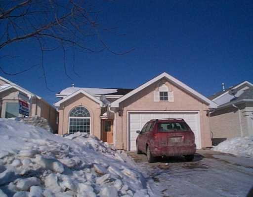 Main Photo: 228 ABBOTSFIELD Drive in Winnipeg: St Vital Single Family Detached for sale (South East Winnipeg)  : MLS®# 2501627