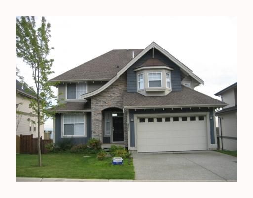 """Main Photo: 112 MAPLE DR in Port Moody: Heritage Woods PM House for sale in """"AUGUST VIEWS"""" : MLS®# V759402"""