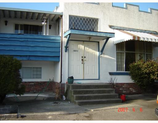 Main Photo: 10311 BRIDGEPORT Road in Richmond: Bridgeport RI House for sale : MLS®# V658290