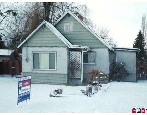 Main Photo: 12531 113B Avenue in Surrey: Bridgeview House for sale (North Surrey)  : MLS®# F2801800