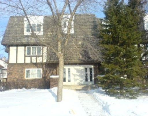 Main Photo: : Condominium for sale (Westwood/Crestview West Winnipeg Winnipeg Winnipeg and Area Manitoba)  : MLS®# 2800049