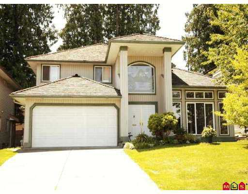 Main Photo: 13426 63RD Avenue in Surrey: Panorama Ridge House for sale : MLS®# F2711441