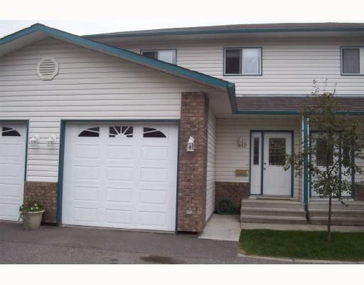 """Main Photo: 115 7180 ST LAWRENCE Avenue in Prince_George: N74ST Townhouse for sale in """"ST LAWRENCE HEIGHTS"""" (PG City South (Zone 74))  : MLS®# N174611"""