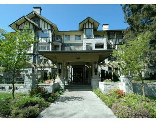 """Main Photo: 206 4885 VALLEY DR in Vancouver: Arbutus Condo for sale in """"MALCLURE HOUSE"""" (Vancouver West)  : MLS®# V590455"""