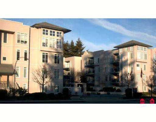 """Main Photo: 207 32075 GEORGE FERGUSON Way in Abbotsford: Abbotsford West Condo for sale in """"Arbour Court"""" : MLS®# F2800776"""