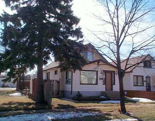Main Photo:  in Winnipeg: St Boniface Single Family Detached for sale (South East Winnipeg)  : MLS®# 2504101