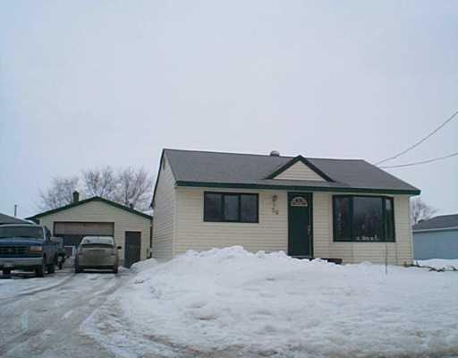 Main Photo: 56 MANITOBA Avenue in Headingley: Headingley North Single Family Detached for sale (West Winnipeg)  : MLS®# 2503515