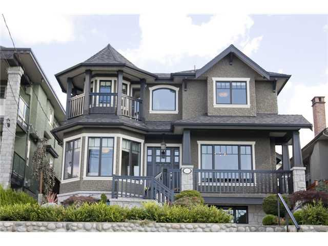 "Main Photo: 206 DELTA AV in Burnaby: Capitol Hill BN House for sale in ""CAPITOL HILL"" (Burnaby North)  : MLS®# V873354"