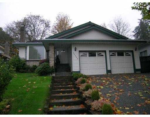 "Main Photo: 23500 TAMARACK Lane in Maple_Ridge: Albion House for sale in ""KANAKA RIDGE"" (Maple Ridge)  : MLS®# V674624"