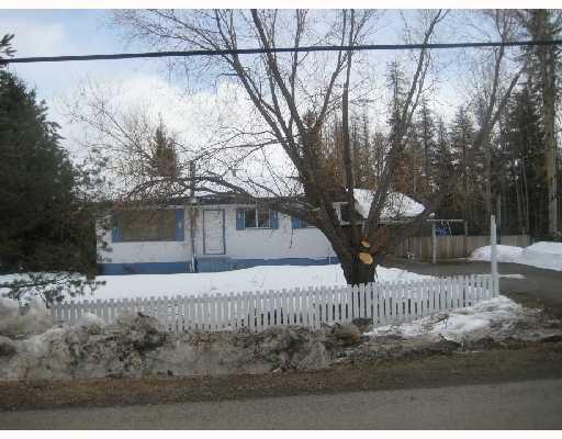 "Main Photo: 10288 JENSEN Road in Prince_George: Jensen House for sale in ""JENSEN"" (PG City South (Zone 74))  : MLS®# N180441"