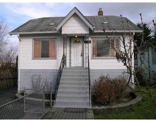 Main Photo: 247 BOYNE Street in New Westminster: Queensborough House for sale : MLS®# V629716