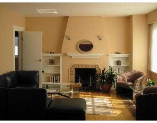 Photo 4: Photos: 1541 E 12TH AV in Vancouver: Grandview VE House for sale (Vancouver East)  : MLS®# V558473