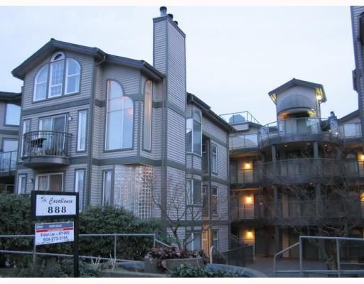 Main Photo: # 101 888 W 13TH AV in Vancouver: Condo for sale : MLS®# V804645