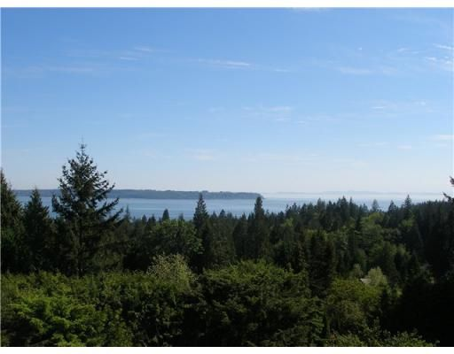 Main Photo: 4713 RUTLAND RD in West Vancouver: Caulfeild House for sale : MLS®# V830657