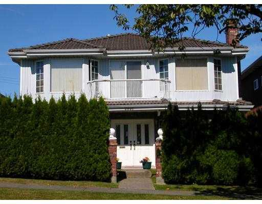 Main Photo: 2981 E 43RD Avenue in Vancouver: Killarney VE House for sale (Vancouver East)  : MLS®# V668446