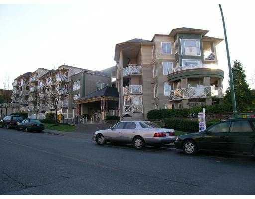 """Main Photo: 226 528 ROCHESTER Avenue in Coquitlam: Coquitlam West Condo for sale in """"THE AVE"""" : MLS®# V683617"""